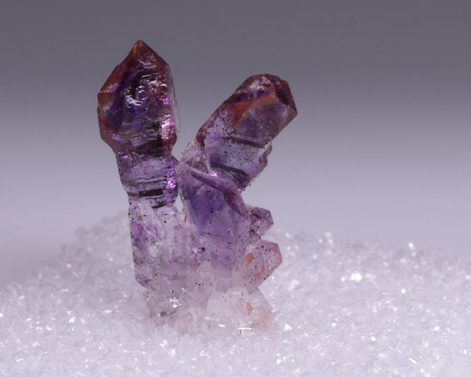 Mineral Movies: Amethyst, Kakamunurle Mine, Karur District, Tamil